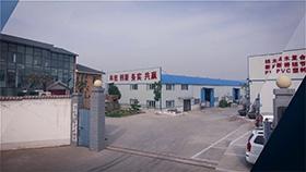洛阳昌信门窗有限公司